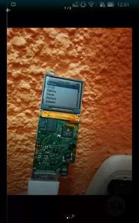 Repuesto para ipod nano A1199 segunda generacion