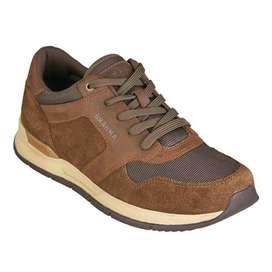 Zapato Hiking Brahma Kj3185 - Zapatos