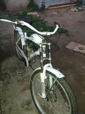 Bici moto original