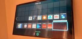 Smart TV 46 pulgadas