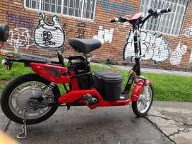 Bicicleta electrica en venta