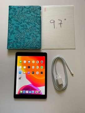 Ipad air 2 wifi/celular 64 GB color GRay