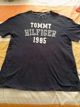 Camisetastommy Hombre Y Niño
