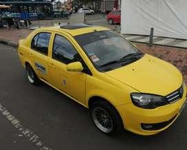 Taxi Vendo  o permuto  faw v5