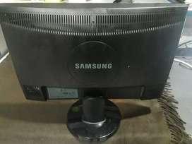 Monitor Samsung para repuestos
