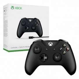 Control 3a Generación Xbox One Nuevo y Sellado