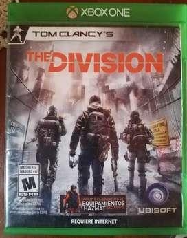 The División Xbox One