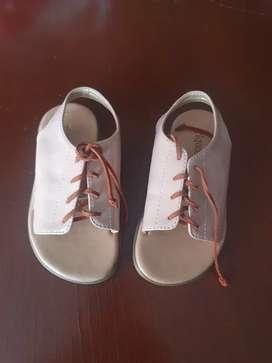 Sandalias, zapatos tenis niña talla 24