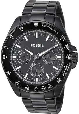 Fossil Hombre Reloj Original en Caja