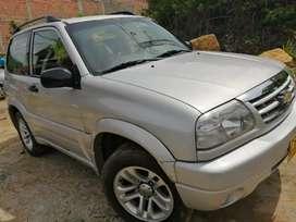 En oferta Chevrolet Gran Vitara, 2011 como nuevo con doble y bajo