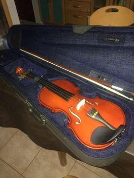 Vendo violin corelli 3/4