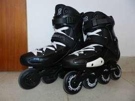 Rollers Seba FRX 80