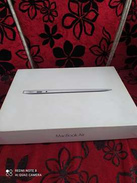Vendo Macbook Air 2015