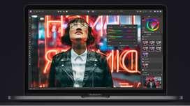 Apple Macbook Pro 13 I7 2.8ghz 8gb 512gb Ssd Plateado 2019