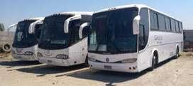 Buses Y VAN  De Turismo -  Y MAS   DISPONIBILIDAD