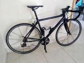 Bicicleta Orbea Avant H10 ruta