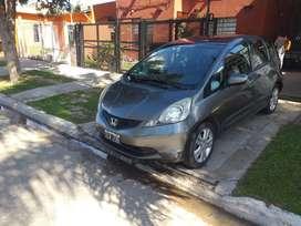 Honda Fit 2009 Nafta