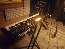 Piano juno-G