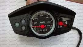 tacometro velocidad moto bws