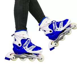 patines variedad