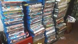 Venta de peliculas originales de  dvd y bluray