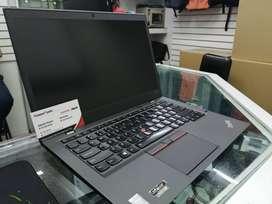 Portatil X1 CARBON INTEL CORE i5 quinta GEN 8gb RAM DISCO SSD 256gb pantalla 14 pulgadass