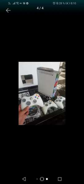 Xbox 360 perfecto