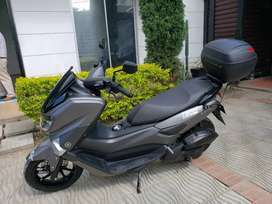 Yamaha Nmax 2021 super impecable