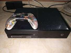 Venta de Xbox One 500GB. En PERFECTO estado