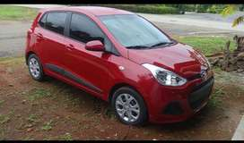 Vendo Hyundai Grand i10 2016