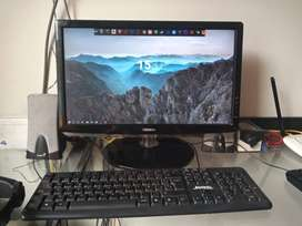 Pc de mesa HP 6300sff