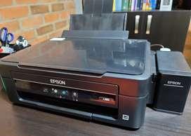 Impresora l380