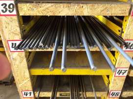 hierro redondo de 1/2 (12.70 mm) 6 metros