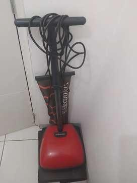 Lustradora Electrolux