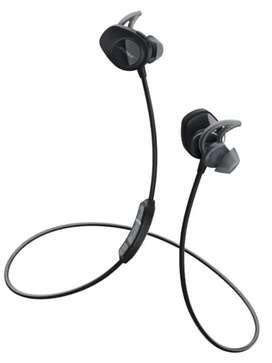 Audífonos Bosé Soundsport Bluetooth deportivos