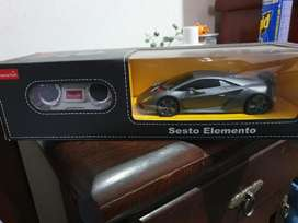 Lamborghini Sesto Elemento Rc