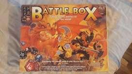 Juego de Mesa Battlebox
