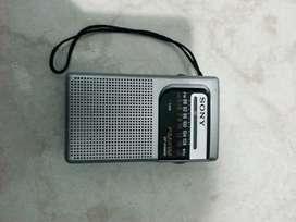 Sony Icf. S10mk2