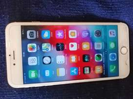 Iphone 6 plus de 64 gb color gold
