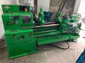 torno checo TOS TRENCIN SN 50C 1500 x 520 mm