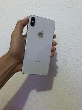 Iphone XS Max de 256gb perfecto