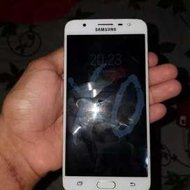 Samsung j7 prime de 16 gb