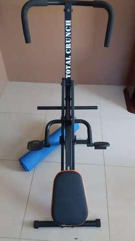 Venta de bicicleta estática para ejercicios
