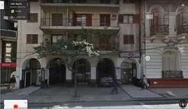 Alquilo cochera santa fe 1400 centro Rosario