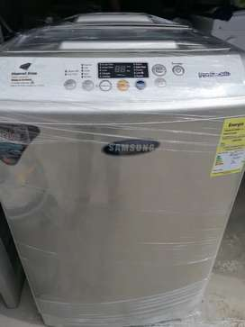 Lavadora Samsung 33 libras