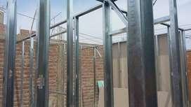Materiales drywall