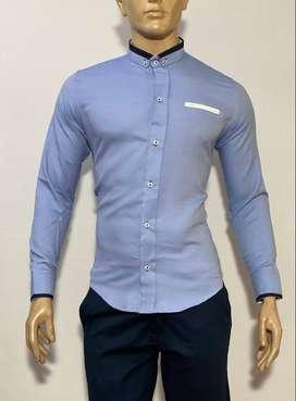 Variedad Camisas Slim Fit