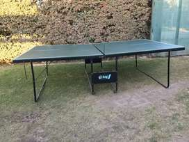 Mesa de ping pong KSQ