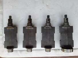 Balanceador contrapesos originalea suzuki dr 650 S legitimos
