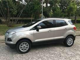 Ford ecosport 2015 Automatica $39.000.000 - 70.643 Km